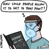 [Grippe-19] Vous reprendrez bien un peu passeport ?