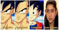 Un personnage inédit dans Dragon Ball Evolution 2