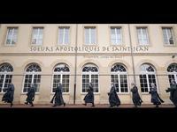 Ensemble, jusqu'au bout, les sœurs Apostolique de Saint-Jean