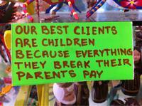 Les meilleurs clients