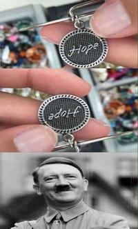 Une médaille