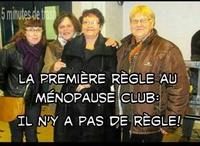 Ménopause Club