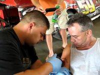 Comment effacer un tatouage ?