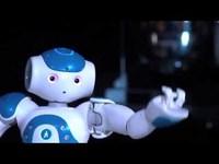 robot ! spectacle de danse de Bianca Li