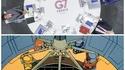 Le secret du G7