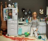 Barbie & Ken, le confinement tourne au drame