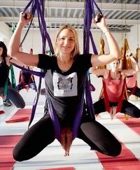 Prendre son pied au yoga
