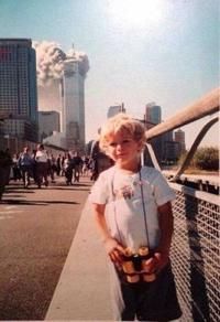 11 septembre 2001: la photo-souvenir