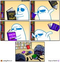 Apprendre grâce aux livres