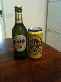 Hahn Solo
