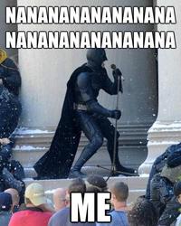 Na Na Na Na Na Na !