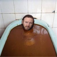 Quand je prends mon bain
