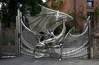 Portail draconique