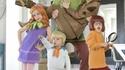 Cosplay Scooby-doo en famille