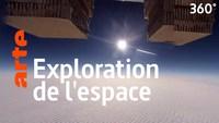 Aux portes de l'espace, en 360°