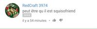 """""""La squisofreiny"""""""