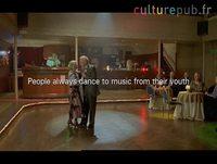 Danses de vieux