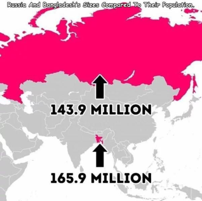 """... car envahir la Russie, certains ont déjà essayé ^^"""""""