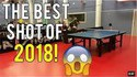 Le plus beau point de tennis de table de l'année ?