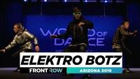 robotdance / 20