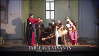 Tableaux vivants
