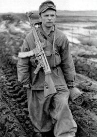Le Sturmgewehr 44, le 1er fusil d'assaut digne de ce nom...