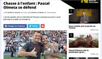 Pascal Olmeta dans une terrible polémique...