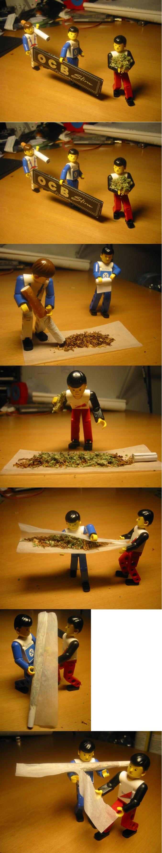 Apprends de nouvelles choses grâce aux Lego Technic