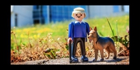 RIP Playmobil