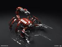 RobotScorp