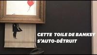 Banksy, ce génie