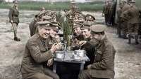 They Shall Not Grow Old – bande annonce documentaire Peter Jackson