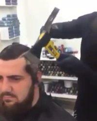 Une coiffure tout en finesse