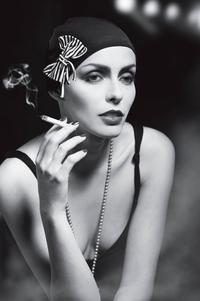 Jolie photo