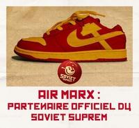 Air marx