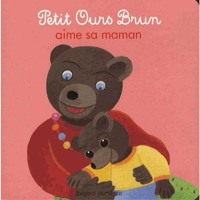 Claude Lebrun avait inventé Petit Ours Brun dans les années 70. Heureusement son oncle Pedobear est encore là pour veiller sur lui