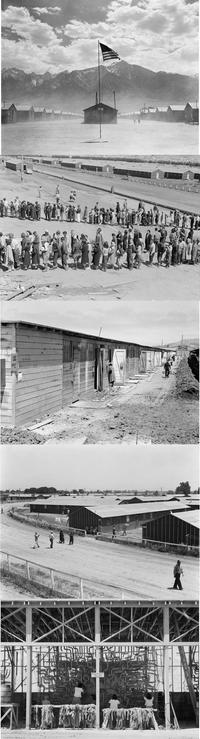 Camp de concentration américain (1942-1945)