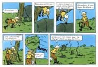 Tintin le psychopathe ?