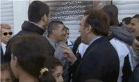 Bayrou songe à se présenter à la présidentielle