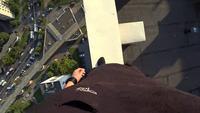 Quand tu t'ennuies sur le toit...