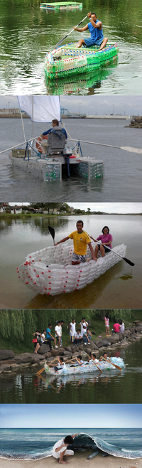 Recyclage efficace