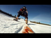 Ski Jetpack