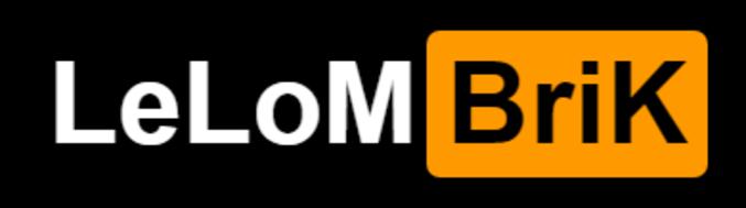 Un site gentil qui vous permet de générer votre propre logo Noir & Orange