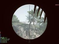 Un gros trolleur sur Battlefield