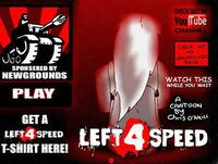 Left 4 Speed