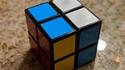 Rubik's cube facile