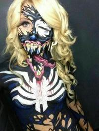 Maquillage Venom