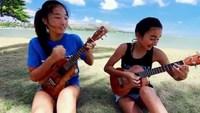 """""""Bodysurfing"""" par Honoka & Azita"""