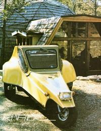 La Tri-vator de 1979