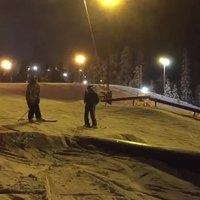 Skiez facile